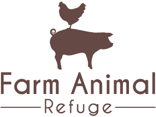 Animal Farm Refuge Logo