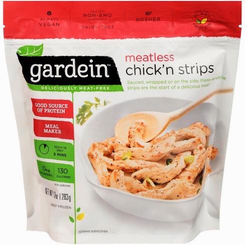 Ingredients for Vegan BBQ Chicken stuffed sweet potatoes